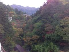 つばさ 公式ブログ/那須塩原へ紅葉ドライブ♪ 画像1