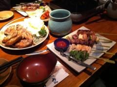 つばさ 公式ブログ/お食事会♪ 画像2