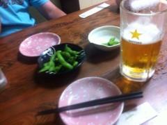 つばさ 公式ブログ/夏の終わりに(*^◯^*) 画像2