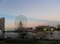 つばさ 公式ブログ/醤油豚骨からの〜バニラフラッペチーノ☆ 画像1