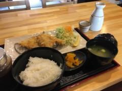 つばさ 公式ブログ/旬の魚と旬の氷♪ 画像2