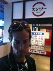 つばさ 公式ブログ/かなり純情♪(v^_^)v 画像2
