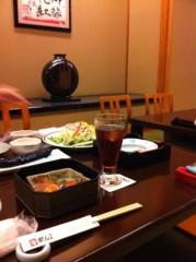つばさ 公式ブログ/日本橋のビジネスマンに為って来ました(^_^;) 画像3