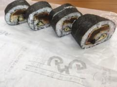 つばさ 公式ブログ/手作りのお寿司♪ 画像2