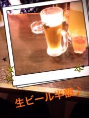 つばさ 公式ブログ/20禁 酒粕味噌ラーメン♪ 画像1