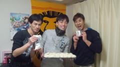 つばさ 公式ブログ/餃子パーティー♪ 画像1