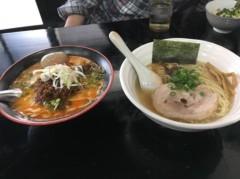 """つばさ 公式ブログ/""""湘南台で人気の担々麺"""" 画像2"""