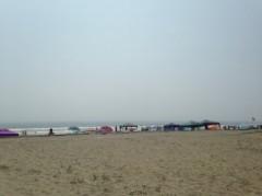 つばさ 公式ブログ/九十九里のビーチ♪ 画像1