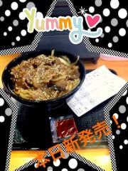 つばさ 公式ブログ/牛焼肉丼! 画像1