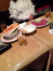 つばさ 公式ブログ/新年会♪ 画像3