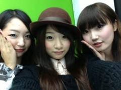 川口真里愛 公式ブログ/ファッションショー 画像1