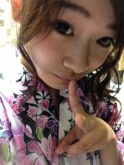 川口真里愛 公式ブログ/花火大会 画像2