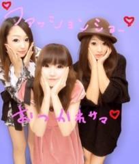 川口真里愛 公式ブログ/ファッションショー 画像3
