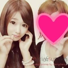 川口真里愛 公式ブログ/後輩ちゃんと 画像2