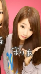 川口真里愛 公式ブログ/さいきんのこと 画像1