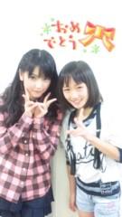 道重さゆみ(モーニング娘。) 公式ブログ/工藤遥ちゃん 画像3