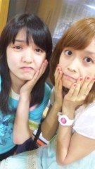 道重さゆみ(モーニング娘。) 公式ブログ/すっぴん☆ 画像2