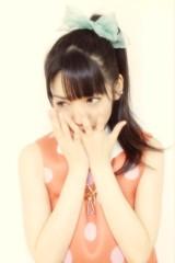 道重さゆみ(モーニング娘。) 公式ブログ/パワー 画像2