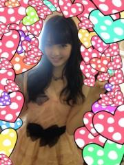 道重さゆみ(モーニング娘。) 公式ブログ/再々放送! 画像2
