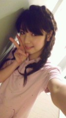道重さゆみ(モーニング娘。) 公式ブログ/cute♪ 画像2