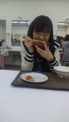 道重さゆみ(モーニング娘。) 公式ブログ/お昼ご飯 画像3