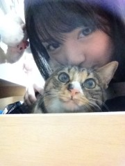 道重さゆみ(モーニング娘。) 公式ブログ/まんまる 画像1