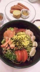 道重さゆみ(モーニング娘。) 公式ブログ/☆お食事☆ 画像2