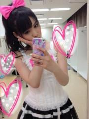 道重さゆみ(モーニング娘。) 公式ブログ/ミューサタ 画像3