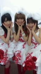 道重さゆみ(モーニング娘。) 公式ブログ/終わったポン! 画像1