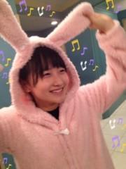 道重さゆみ(モーニング娘。) 公式ブログ/うさやし 画像2
