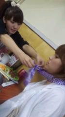 道重さゆみ(モーニング娘。) 公式ブログ/リボンの使い道 画像1