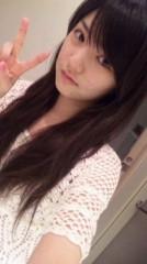 道重さゆみ(モーニング娘。) 公式ブログ/うがいね! 画像1