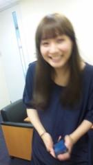 道重さゆみ(モーニング娘。) 公式ブログ/ママティと 画像2