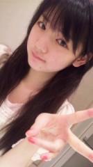 道重さゆみ(モーニング娘。) 公式ブログ/朝から 画像1