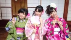 道重さゆみ(モーニング娘。) 公式ブログ/こんうさぴー 画像2