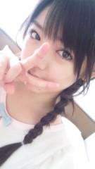 道重さゆみ(モーニング娘。) 公式ブログ/月曜日♪ 画像1