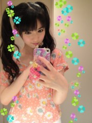 道重さゆみ(モーニング娘。) 公式ブログ/投票しよぉぉ♪ 画像3