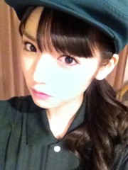 道重さゆみ(モーニング娘。) 公式ブログ/一日店長! 画像3