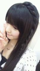 道重さゆみ(モーニング娘。) 公式ブログ/つっちゃった 画像1