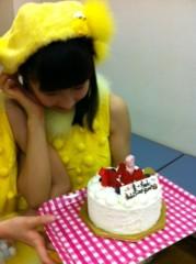 道重さゆみ(モーニング娘。) 公式ブログ/お祝い♪ 画像2