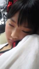 道重さゆみ(モーニング娘。) 公式ブログ/寝顔… 画像1