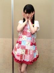 道重さゆみ(モーニング娘。) 公式ブログ/エプロン♪ 画像2