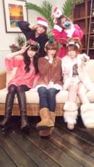 道重さゆみ(モーニング娘。) 公式ブログ/ひゃっほ〜♪ 画像2