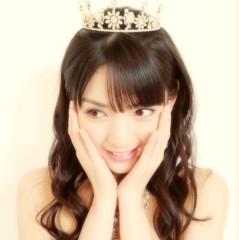 道重さゆみ(モーニング娘。) 公式ブログ/ありがとう 画像1