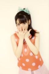 道重さゆみ(モーニング娘。) 公式ブログ/パワー 画像1