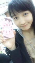 道重さゆみ(モーニング娘。) 公式ブログ/iPhone♪ 画像1