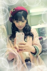 道重さゆみ(モーニング娘。) 公式ブログ/あいまいナ! 画像1