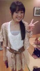 道重さゆみ(モーニング娘。) 公式ブログ/I am Ai 画像1