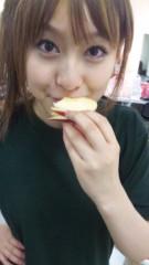 道重さゆみ(モーニング娘。) 公式ブログ/リンリン 画像1