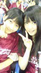 道重さゆみ(モーニング娘。) 公式ブログ/野球!(b^ー°) 画像2